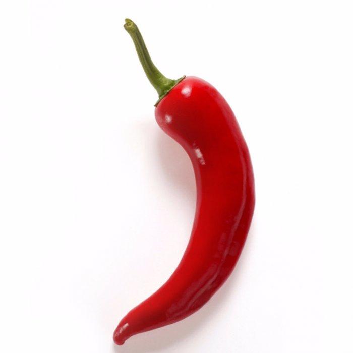 Ardeiul chili