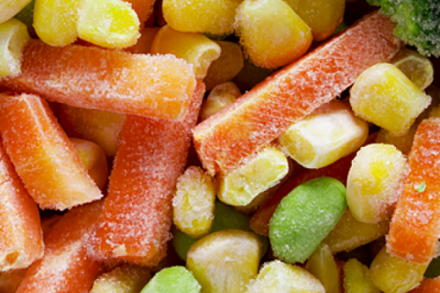 Замораживание пищи – практические советы