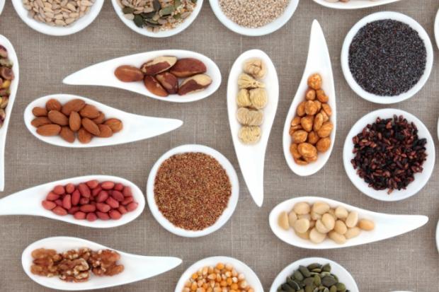 Лечебные растения, которые укрепляют ваше здоровье
