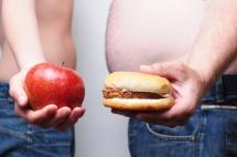 Диета для борьбы с вернувшимся весом