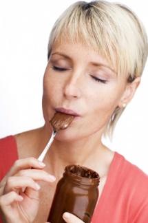 Диета для любителей шоколада