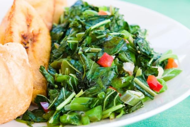 Kарибская кухня