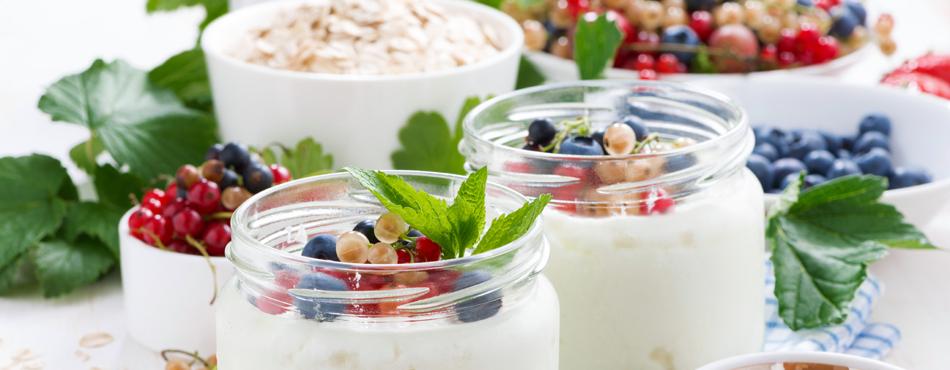 Перенести весеннее истощение благодаря диете