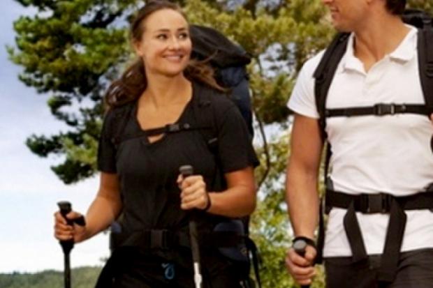 Ходьба и длительные прогулки для стройного тела