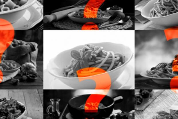 Искусство красиво готовить
