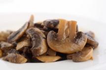 Применение съедобных грибов в кухне