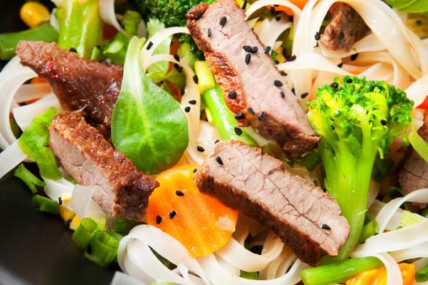 Як посилити смак овочів? Способи їх приготування