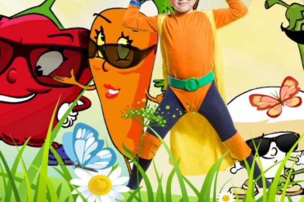 Годуємо дітей правильно: керівництво з приготування овочів