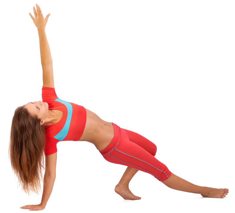 Дієта і вправи