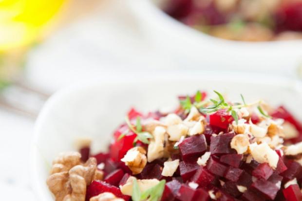 Перехід від літніх страв до осінніх овочів