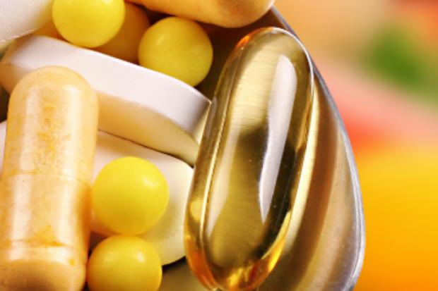 Як заповнити нестачу вітамінів навесні?