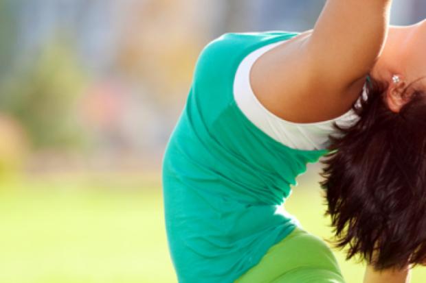 Фізичні вправи для схуднення вдома