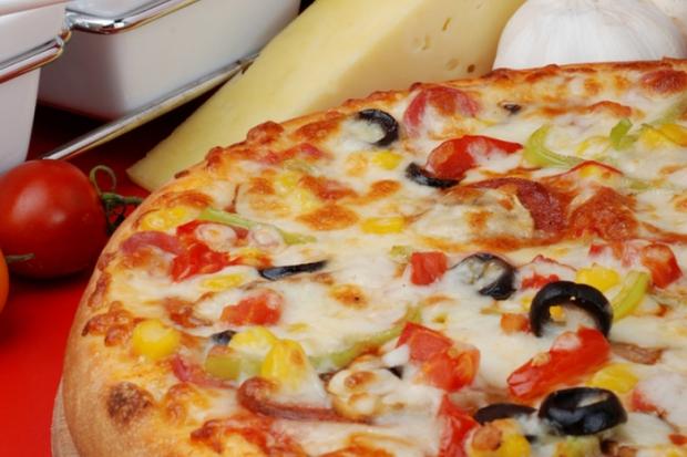 Три найкращі рецепти піци цього місяця