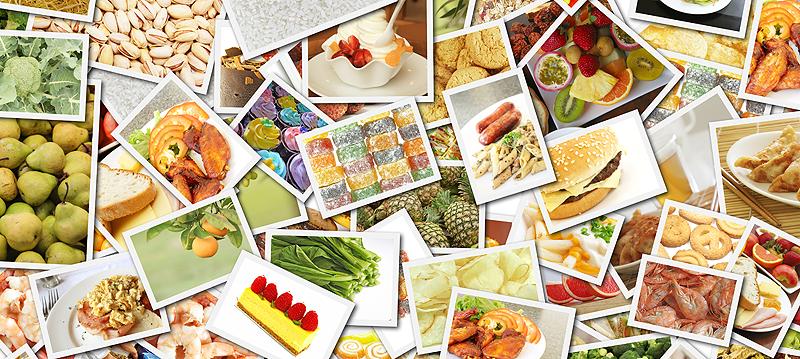 Таблиці калорійності продуктів та страв