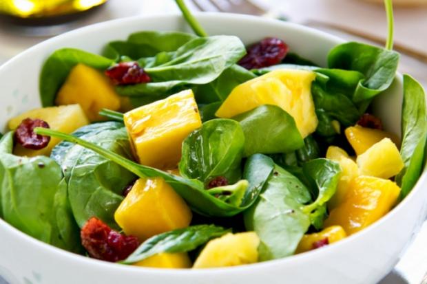 Пікантна прованська заправка і соуси для свіжих овочів