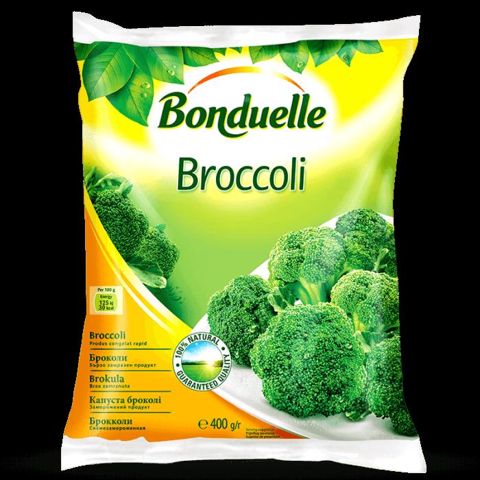 Капуста броколі
